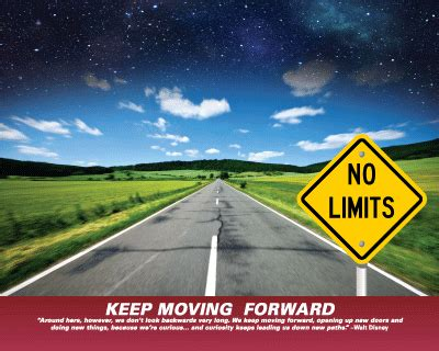Moving Forward- With or Without The Passive Aggressive   P