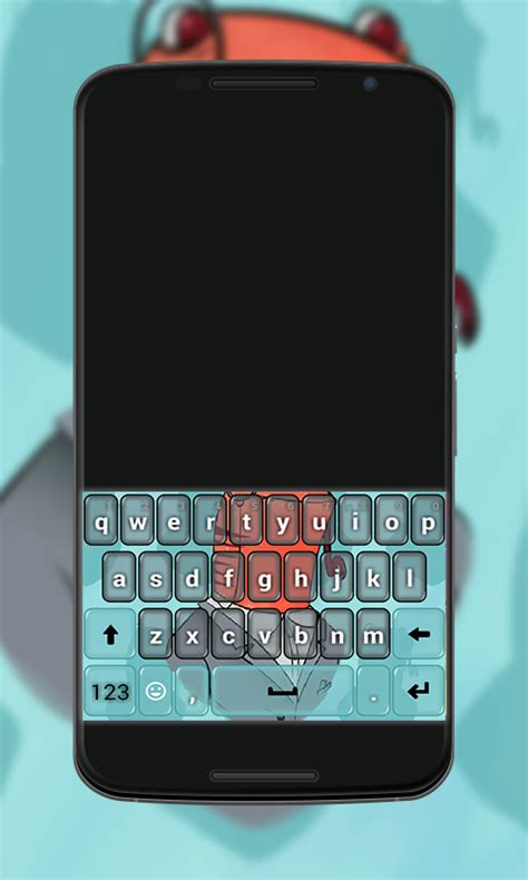 Epic Keyboard Theme Android App - Free APK by