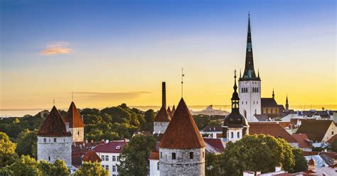 Estonia's Central Bank to Research if Blockchain Can