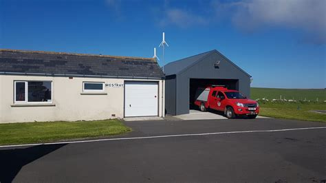 Review of Loganair flight from Westray to Papa Westray in