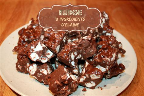 Fudge impossible à manquer - Wooloo