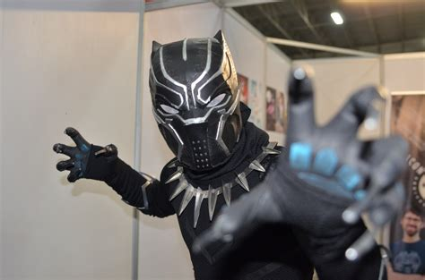 The best cosplay from ICON 2017