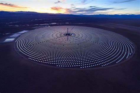 South Australia to host world's largest thermal solar plant
