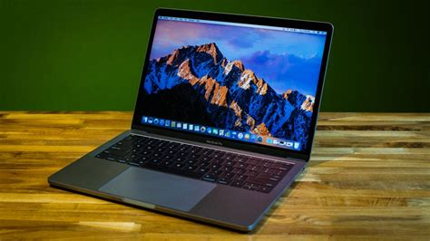 Apple MacBook Pro review (13-inch, 2016): This is