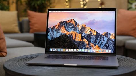 Apple MacBook Pro with Touch Bar review: A bit faster, but