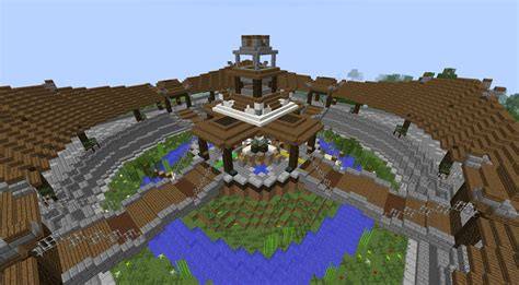 PVP Factions | Mini-Games ~Age-Of-Craft~ | Minecraft