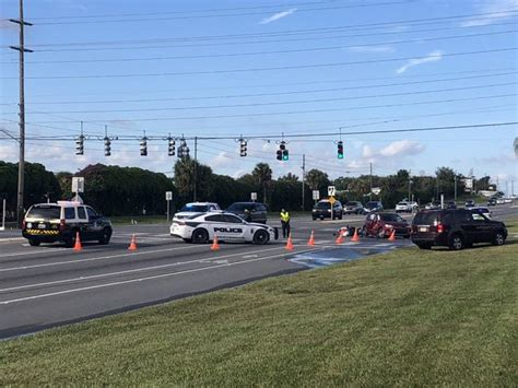 Land O' Lakes motorcyclist dies after U