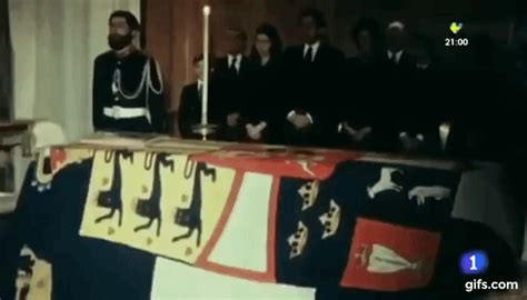 Funeral of Queen Frederica of Greece, 1981 | The Royal Watcher