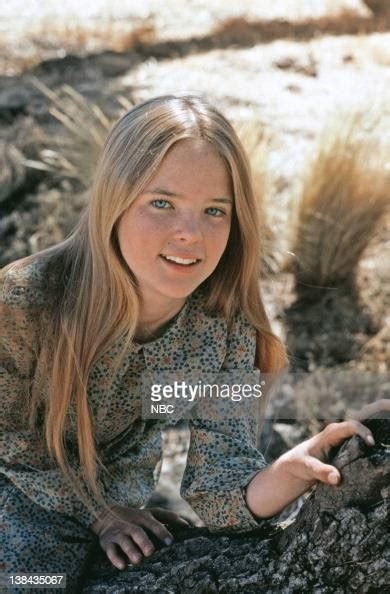 Melissa Sue Anderson as Mary Ingalls News Photo - Getty Images