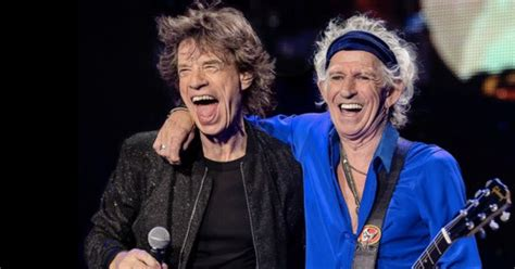 The Rolling Stones Announce North American Tour Opening