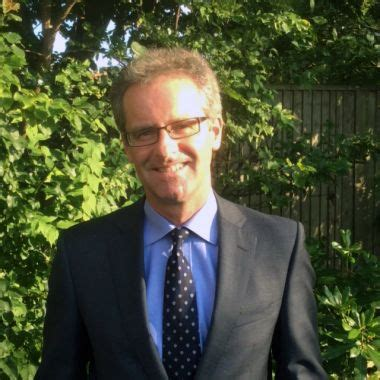 New head for Embrace the Middle East charity