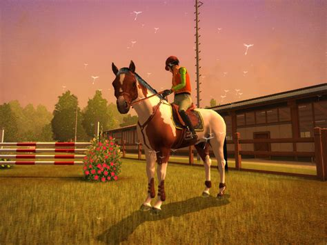 My Horse and Me (Wii) News, Reviews, Trailer & Screenshots