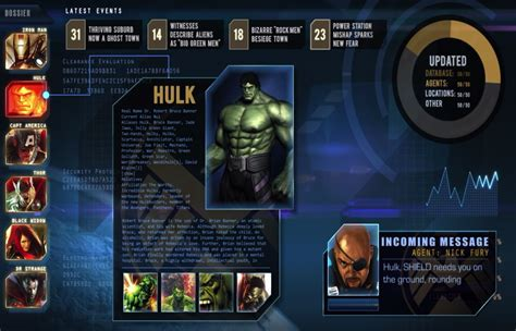 Review: Avengers Initiative by Marvel Games [VIDEO]