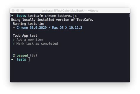 E2E Testing React applications with TestCafe - HackerNoon