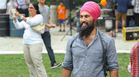 Singh's star turn — and the obnoxious Islamophobe who made