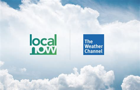 Local Now App Announcement   The Weather Channel