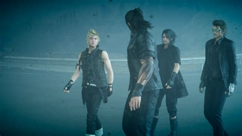 Final Fantasy XV Royal Edition and Windows Edition out now