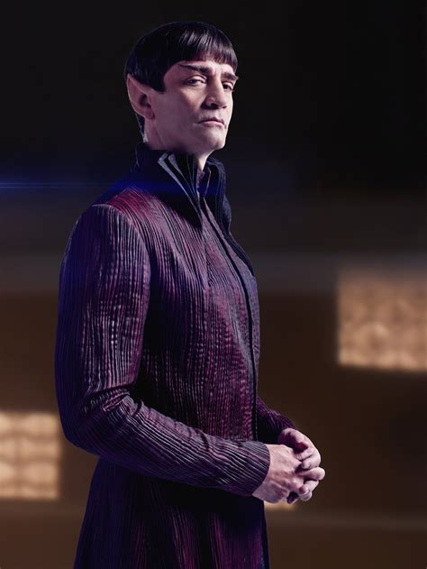 Check Out 14 New Images From 'Star Trek: Discovery