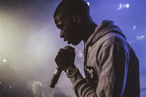 French Rapper MHD Comes to DC on His First American Tour