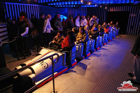 Europa-Park - photographed, reviewed and rated by The
