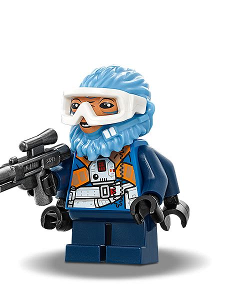 Rio Durant™ - LEGO® Star Wars™ - Personnages et Figurines