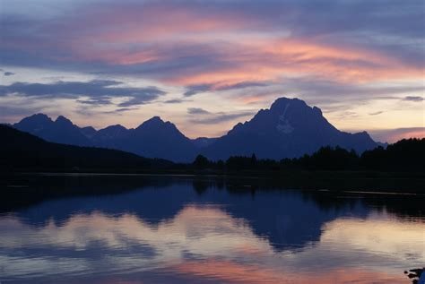 Wyoming with Kids: Grand Tetons National Park