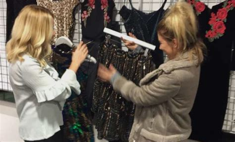 Insights On the Life of A Fashion Buyer - Ms