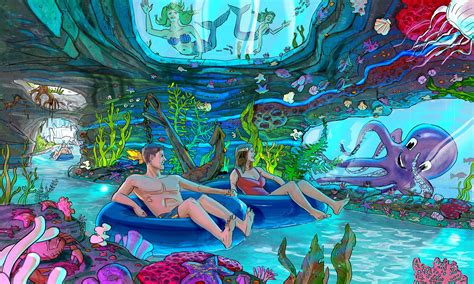 Rulantica − the new Water World at Europa-Park - Press
