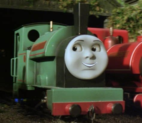 Peter Sam | Thomas the Tank Engine and Friends Wiki