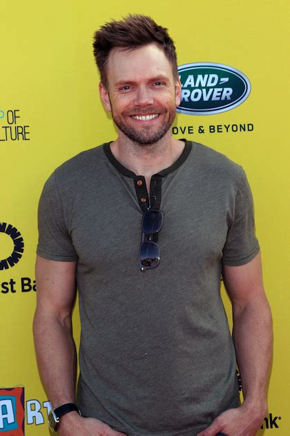 Joel McHale-Produced E! Show to Lampoon the Dreaded