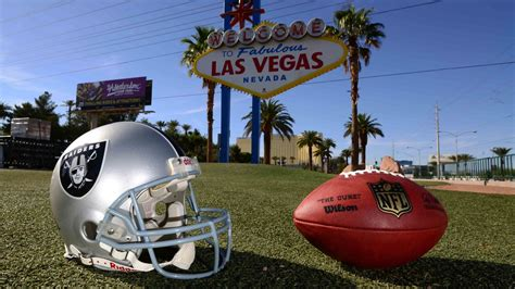 Some NFL owners are worried Las Vegas is a bad sports town