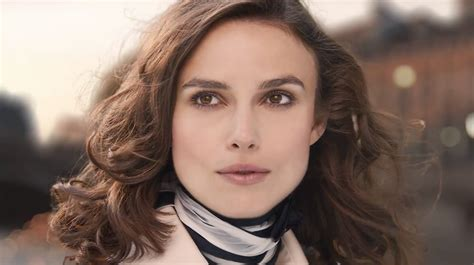 Ad of the Day: Keira Knightley Does Her Best Bond Girl