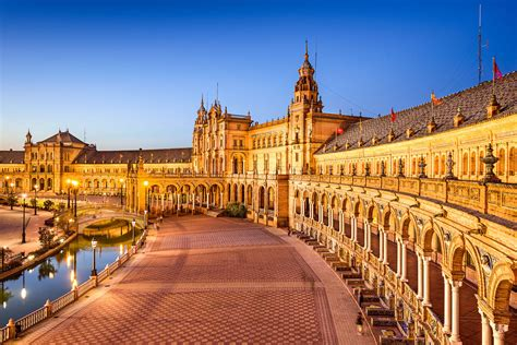 Cruises in Spain and Portugal - Variety Cruises