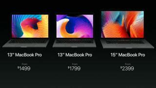 MacBook Pro price: how much does it cost? | TechRadar